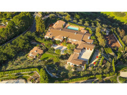 Photo of 1 Buggy Whip Drive, Rolling Hills, CA 90274 (MLS # SB17166370)