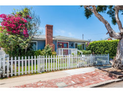 Photo of 945 Sheldon Street, El Segundo, CA 90245 (MLS # SB17179969)
