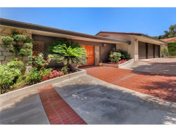 Photo of 908 Via Del Monte, Palos Verdes Estates, CA 90274 (MLS # SB17193369)