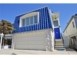 Photo of 614 Loma Drive, Hermosa Beach, CA 90254 (MLS # SB17225284)