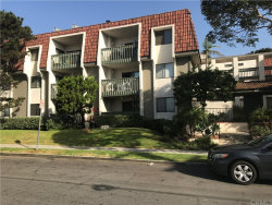 Photo of 215 W Palm Avenue , Unit 208, El Segundo, CA 90245 (MLS # SB17229200)