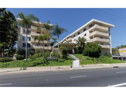 Photo of 29641 S Western Avenue , Unit 316, Rancho Palos Verdes, CA 90275 (MLS # SB17235700)