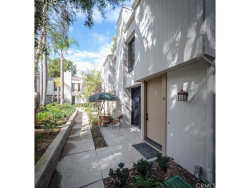 Photo of 3625 W Hidden Lane , Unit B, Rolling Hills Estates, CA 90274 (MLS # SB17249161)