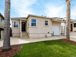 Photo of 845 W Elberon Avenue, San Pedro, CA 90731 (MLS # SB17254411)