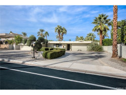 Photo of 77130 Iroquois Drive, Indian Wells, CA 92210 (MLS # SB17257511)