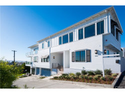 Photo of 2600 Grandview Avenue, Manhattan Beach, CA 90266 (MLS # SB17263084)