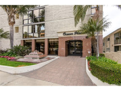 Photo of 531 Esplanade , Unit 208, Redondo Beach, CA 90277 (MLS # SB17272756)