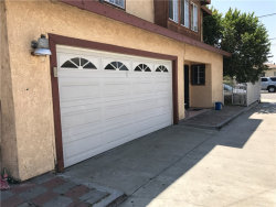 Photo of 4915 Elizabeth Street , Unit G, Cudahy, CA 90201 (MLS # SB18047894)