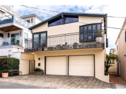 Photo of 324 34th Street, Manhattan Beach, CA 90266 (MLS # SB18059206)