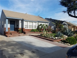 Photo of 6032 Bellflower Boulevard, Lakewood, CA 90713 (MLS # SB18063047)