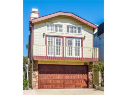 Photo of 2032 Hillcrest Drive, Hermosa Beach, CA 90254 (MLS # SB18090265)
