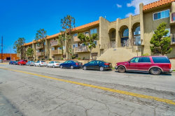 Photo of 4727 W 147th Street , Unit 230, Lawndale, CA 90260 (MLS # SB18105127)