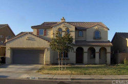 Photo of 1528 Preston Drive, Perris, CA 92571 (MLS # SB18111142)