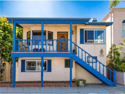 Photo of 408 Longfellow Avenue, Hermosa Beach, CA 90254 (MLS # SB18112433)