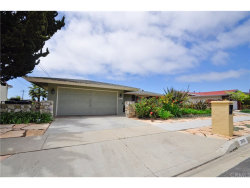 Photo of 28035 Hazelridge Drive, Rancho Palos Verdes, CA 90275 (MLS # SB18113609)