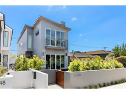 Photo of 11850 Tennessee Place, Los Angeles, CA 90064 (MLS # SB18116305)