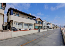 Photo of 1630 The Strand, Hermosa Beach, CA 90254 (MLS # SB18122063)