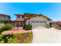 Photo of 1958 Peninsula Verde Drive, Rancho Palos Verdes, CA 90275 (MLS # SB18162942)