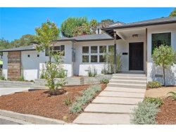 Photo of 4659 Jessica Drive, Los Angeles, CA 90065 (MLS # SB18193137)