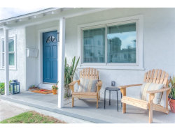 Photo of 627 W Acacia Avenue, El Segundo, CA 90245 (MLS # SB18216687)