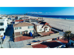 Photo of 16 23rd (Strand) Street, Hermosa Beach, CA 90254 (MLS # SB18219417)
