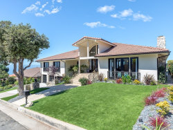 Photo of 7137 Avenida Altisima, Rancho Palos Verdes, CA 90275 (MLS # SB18232465)