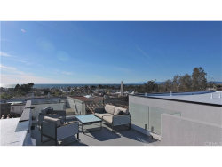 Photo of 721 1st Place, Hermosa Beach, CA 90254 (MLS # SB18244815)