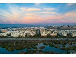 Photo of 12446 Osprey Lane , Unit 1, Playa Vista, CA 90094 (MLS # SB18273455)