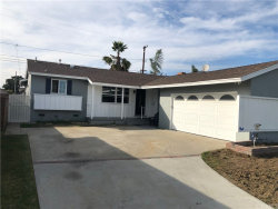 Photo of 14013 Daphne Avenue, Gardena, CA 90249 (MLS # SB18278900)
