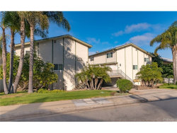 Photo of 1911 Mathews Avenue , Unit 7, Redondo Beach, CA 90278 (MLS # SB19006953)