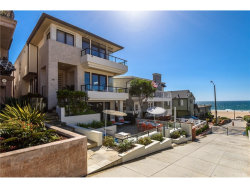 Photo of 120 5th Street, Manhattan Beach, CA 90266 (MLS # SB19010545)