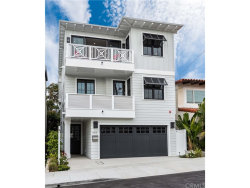 Photo of 653 13th Street, Manhattan Beach, CA 90266 (MLS # SB19011414)