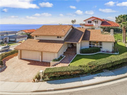 Photo of 6728 Vallon Drive, Rancho Palos Verdes, CA 90275 (MLS # SB19019380)