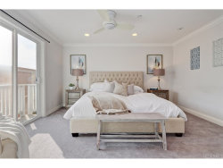Tiny photo for 1208 Tennyson Street , Unit 3, Manhattan Beach, CA 90266 (MLS # SB19020678)