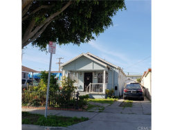 Photo of 11985 York Avenue, Hawthorne, CA 90250 (MLS # SB19021530)