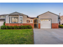 Photo of 17634 Fonthill Avenue, Torrance, CA 90504 (MLS # SB19027099)