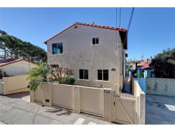 Photo of 926 S Pacific Coast , Unit B, Redondo Beach, CA 90277 (MLS # SB19028777)