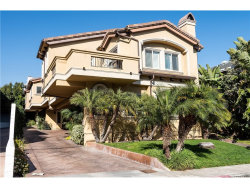 Photo of 2005 Carnegie Lane , Unit B, Redondo Beach, CA 90278 (MLS # SB19031223)
