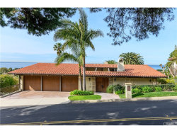 Photo of 1201 Via Romero, Palos Verdes Estates, CA 90274 (MLS # SB19033197)