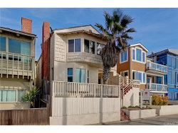 Photo of 4117 The Strand (aka Ocean Dr) Drive, Manhattan Beach, CA 90266 (MLS # SB19035070)