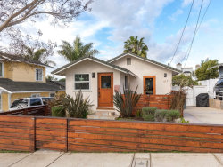 Photo of 617 Loma Vista Street, El Segundo, CA 90245 (MLS # SB19038134)