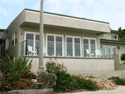 Photo of 614 The Strand, Manhattan Beach, CA 90266 (MLS # SB19048782)