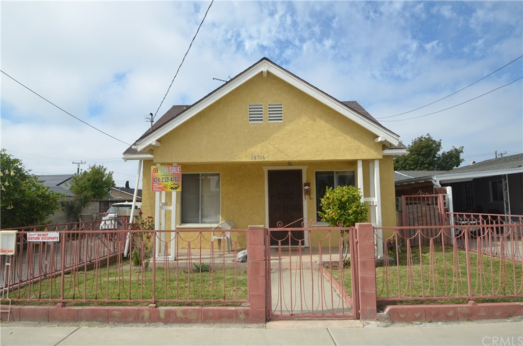 Photo for 14714 CERISE AVE., Hawthorne, CA 90250 (MLS # SB19059186)