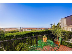 Photo of 28301 Ridgehaven Court, Unit 75, Rancho Palos Verdes, CA 90275 (MLS # SB19059906)