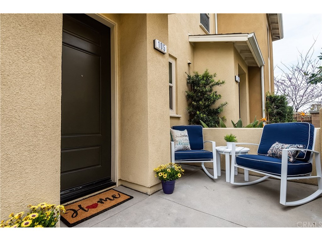 Photo for 5535 Ocean, Unit 105, Hawthorne, CA 90250 (MLS # SB19063974)