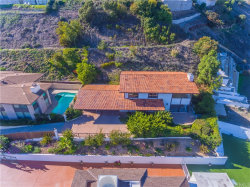 Photo of 3536 Newridge Drive, Rancho Palos Verdes, CA 90275 (MLS # SB19065237)