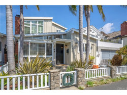 Photo of 465 28th Street, Manhattan Beach, CA 90266 (MLS # SB19069808)