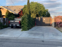 Photo of 14316 Halldale Avenue, Gardena, CA 90247 (MLS # SB19104794)