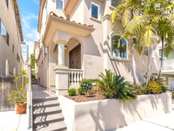 Photo of 1141 Cypress Avenue, Hermosa Beach, CA 90254 (MLS # SB19107939)