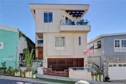 Photo of 228 33rd Street, Manhattan Beach, CA 90266 (MLS # SB19131187)